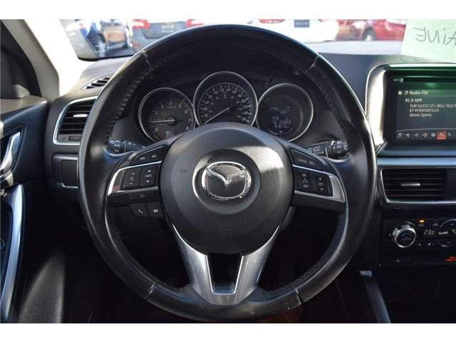 2016 Mazda CX-5 GT (Stk: A-2271) in Châteauguay - Image 18 of 30