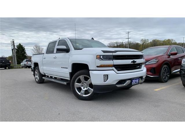 Chevrolet Avalanche 2016 >> 2016 Chevrolet Silverado 1500 Lt At 35995 For Sale In