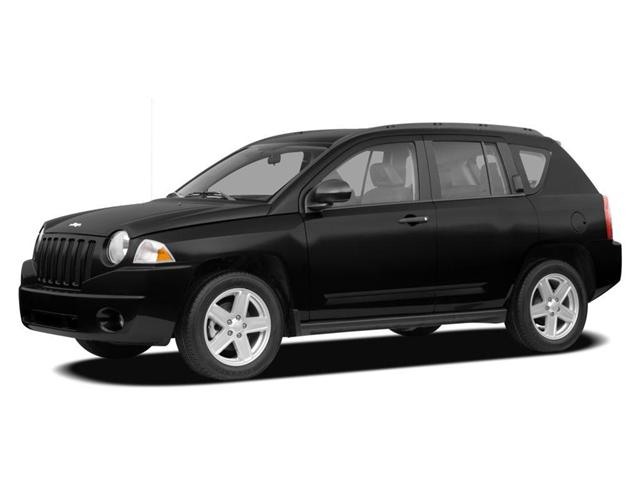 2008 Jeep Compass Sport/North (Stk: 191052A) in Windsor - Image 1 of 2