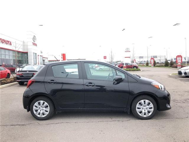 2015 Toyota Yaris  (Stk: D190663A) in Mississauga - Image 8 of 10
