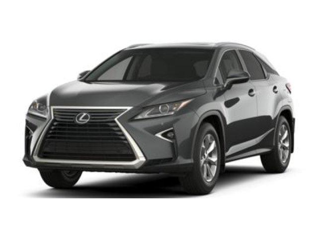 2018 Lexus RX 350 Base (Stk: P0462) in Toronto - Image 1 of 1