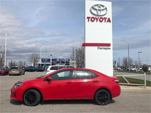 2015 Toyota Corolla S (Stk: P2250) in Bowmanville - Image 2 of 23