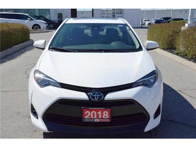 2018 Toyota Corolla  (Stk: 027769) in Milton - Image 2 of 20