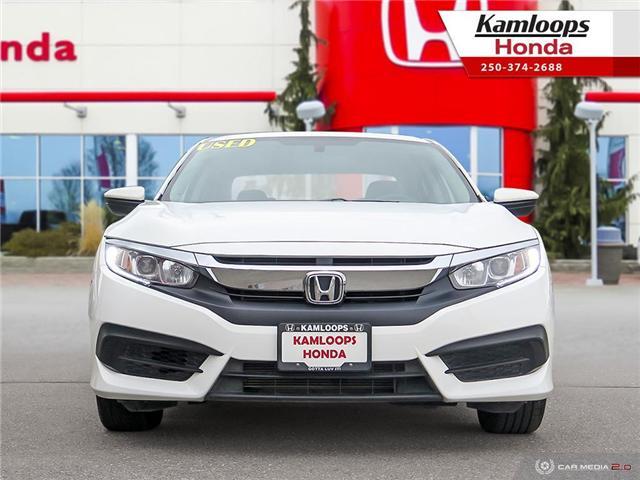 2017 Honda Civic LX (Stk: 14459A) in Kamloops - Image 2 of 25