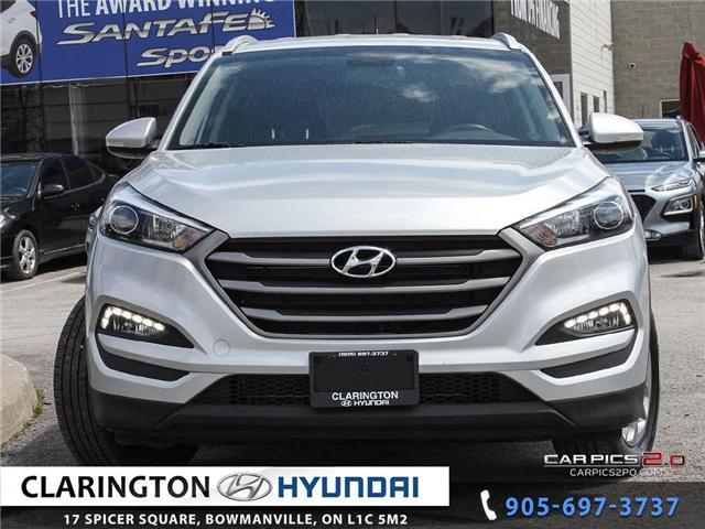 2016 Hyundai Tucson Premium (Stk: U888) in Clarington - Image 2 of 27