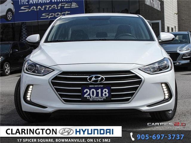 2018 Hyundai Elantra GL (Stk: U892) in Clarington - Image 2 of 27