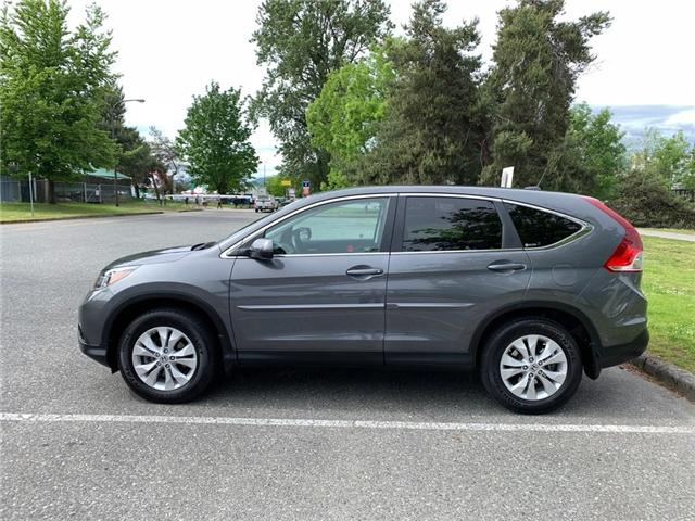2012 Honda CR-V EX-L (Stk: 2K12071) in Vancouver - Image 6 of 26