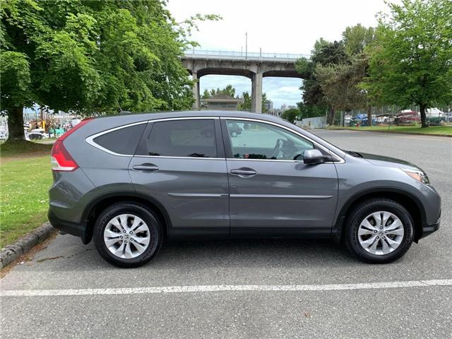 2012 Honda CR-V EX-L (Stk: 2K12071) in Vancouver - Image 10 of 26