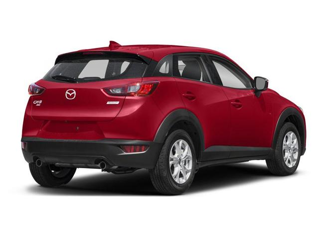 2019 Mazda CX-3 GS (Stk: K7773) in Peterborough - Image 3 of 9