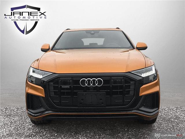 2019 Audi Q8 55 Technik (Stk: 18843) in Ottawa - Image 2 of 24
