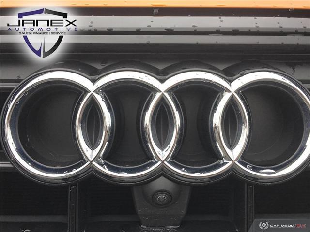 2019 Audi Q8 55 Technik (Stk: 18843) in Ottawa - Image 8 of 24