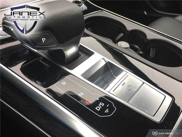 2019 Audi Q8 55 Technik (Stk: 18843) in Ottawa - Image 17 of 24