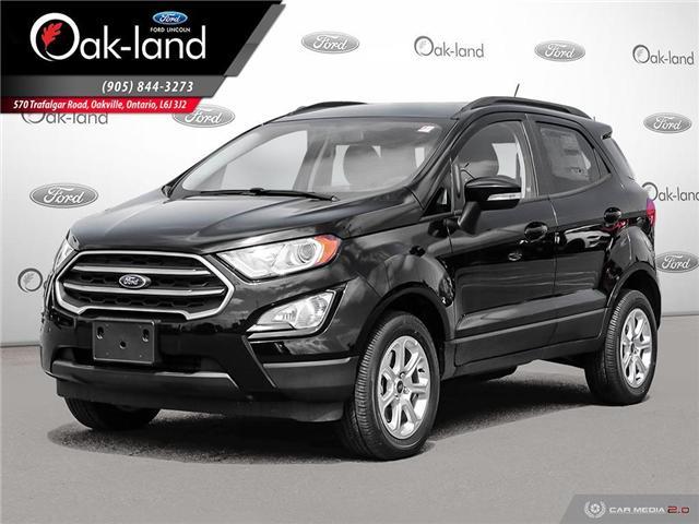 2019 Ford EcoSport SE (Stk: 9P022) in Oakville - Image 1 of 25