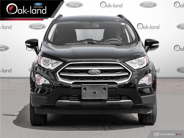 2019 Ford EcoSport SE (Stk: 9P022) in Oakville - Image 2 of 25