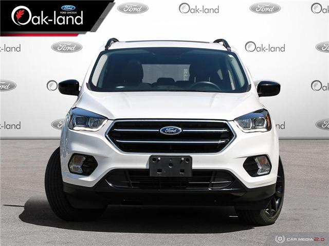 2017 Ford Escape SE (Stk: 9T298A) in Oakville - Image 2 of 27