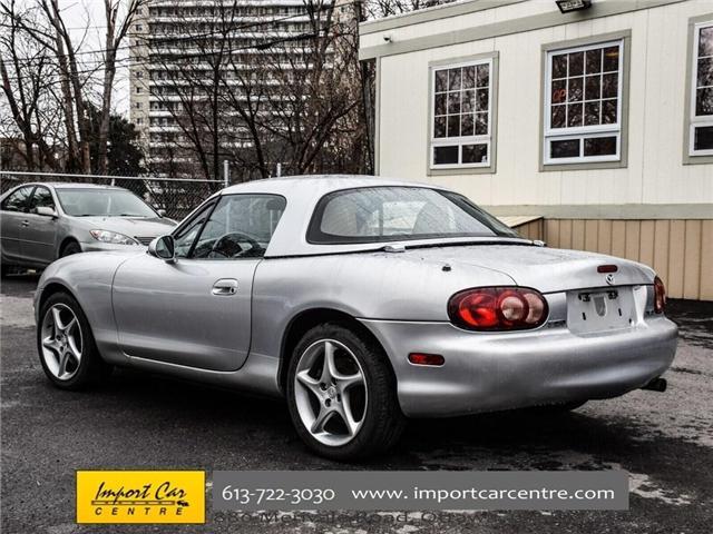 2002 Mazda MX-5 Miata  (Stk: 226044) in Ottawa - Image 6 of 30
