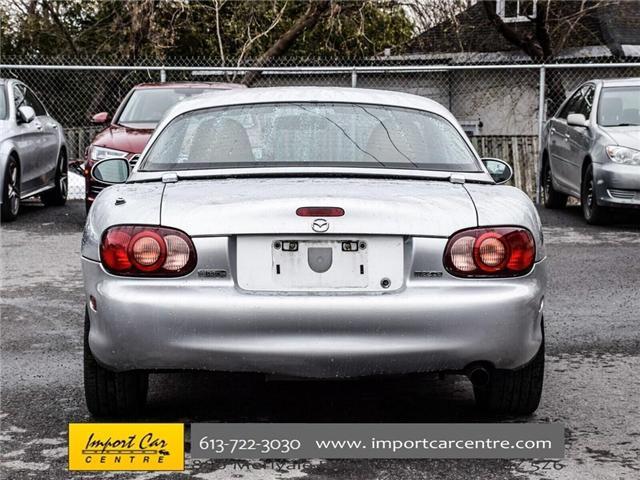 2002 Mazda MX-5 Miata  (Stk: 226044) in Ottawa - Image 9 of 30