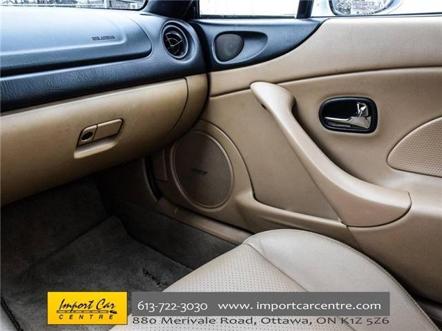 2002 Mazda MX-5 Miata  (Stk: 226044) in Ottawa - Image 30 of 30