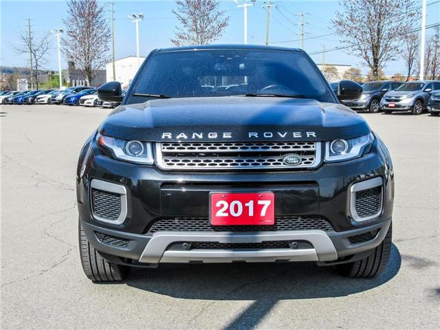 2017 Land Rover Range Rover Evoque SE (Stk: 261W) in Milton - Image 2 of 27