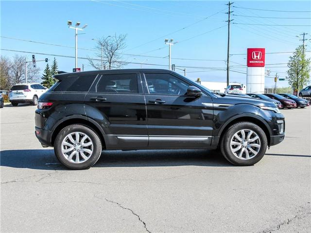 2017 Land Rover Range Rover Evoque SE (Stk: 261W) in Milton - Image 4 of 27