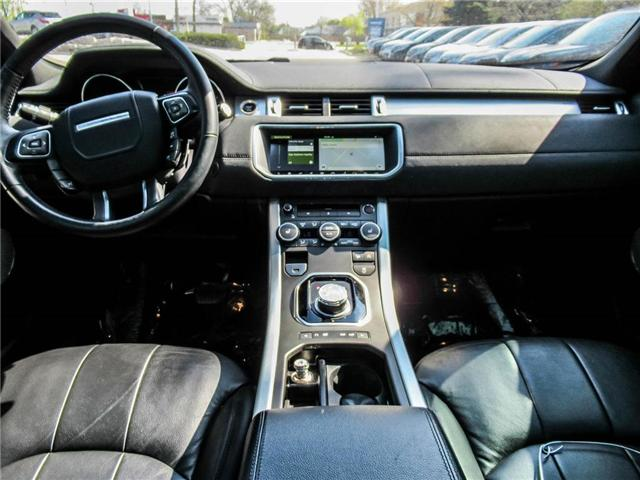2017 Land Rover Range Rover Evoque SE (Stk: 261W) in Milton - Image 13 of 27