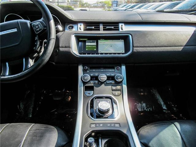2017 Land Rover Range Rover Evoque SE (Stk: 261W) in Milton - Image 15 of 27
