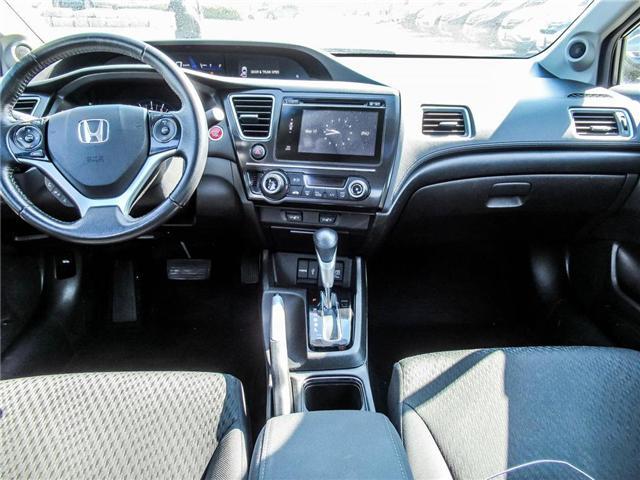 2015 Honda Civic EX (Stk: 3308) in Milton - Image 13 of 24