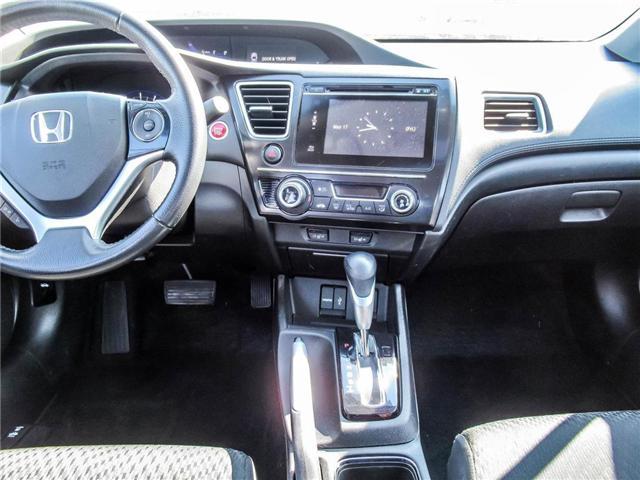 2015 Honda Civic EX (Stk: 3308) in Milton - Image 15 of 24