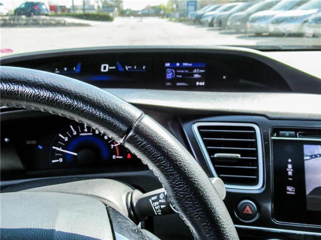 2015 Honda Civic EX (Stk: 3308) in Milton - Image 24 of 24