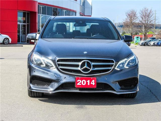2014 Mercedes-Benz E-Class Base (Stk: 1307) in Milton - Image 2 of 26
