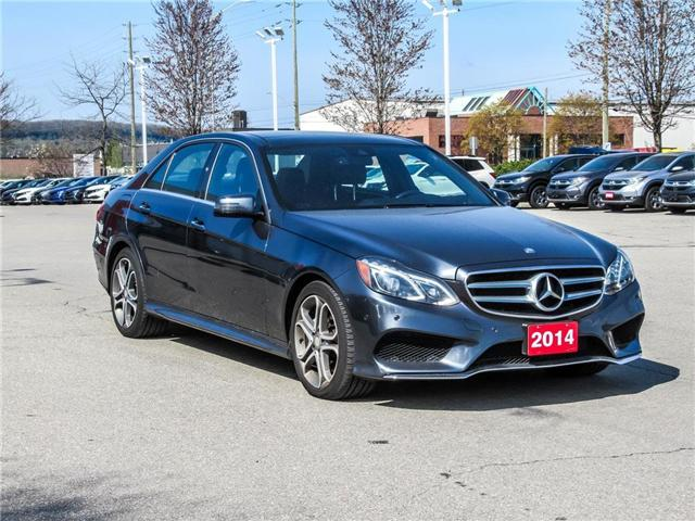 2014 Mercedes-Benz E-Class Base (Stk: 1307) in Milton - Image 3 of 26