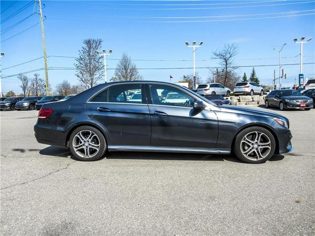 2014 Mercedes-Benz E-Class Base (Stk: 1307) in Milton - Image 4 of 26