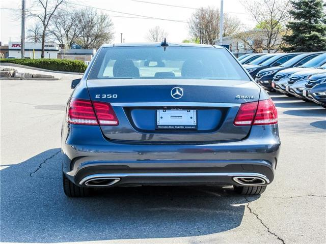 2014 Mercedes-Benz E-Class Base (Stk: 1307) in Milton - Image 6 of 26