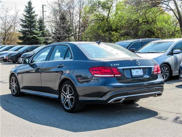 2014 Mercedes-Benz E-Class Base (Stk: 1307) in Milton - Image 7 of 26