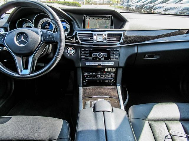 2014 Mercedes-Benz E-Class Base (Stk: 1307) in Milton - Image 15 of 26