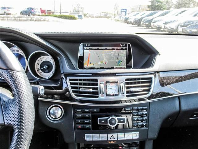 2014 Mercedes-Benz E-Class Base (Stk: 1307) in Milton - Image 22 of 26