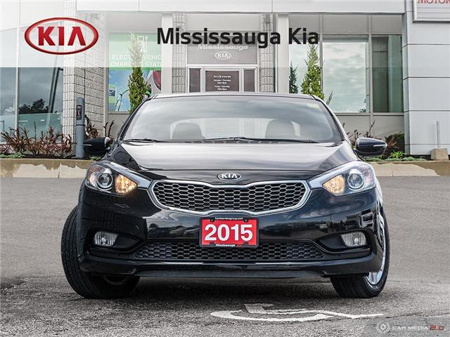 2015 Kia Forte LX+ Winter Edition (Stk: SP19039T) in Mississauga - Image 2 of 25