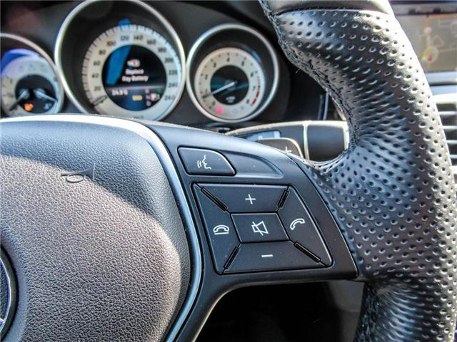 2014 Mercedes-Benz E-Class Base (Stk: 1307) in Milton - Image 23 of 26