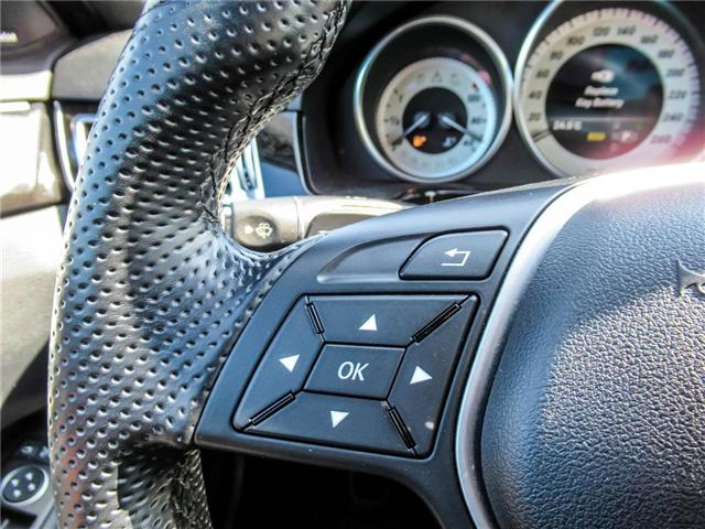 2014 Mercedes-Benz E-Class Base (Stk: 1307) in Milton - Image 24 of 26
