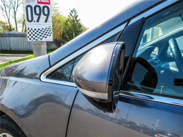 2016 Honda Odyssey Touring (Stk: 3318) in Milton - Image 16 of 24