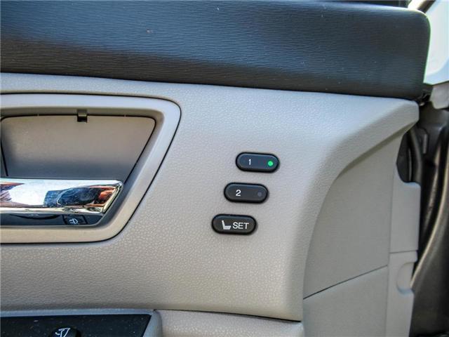 2016 Honda Odyssey Touring (Stk: 3318) in Milton - Image 18 of 24