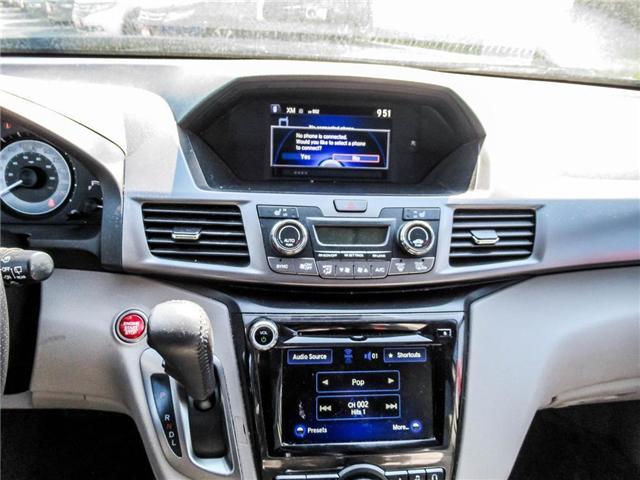 2016 Honda Odyssey Touring (Stk: 3318) in Milton - Image 20 of 24