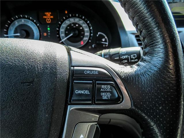 2016 Honda Odyssey Touring (Stk: 3318) in Milton - Image 22 of 24