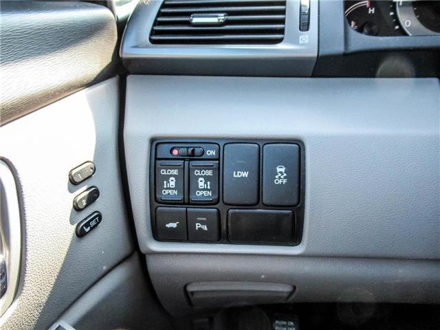 2016 Honda Odyssey Touring (Stk: 3318) in Milton - Image 24 of 24