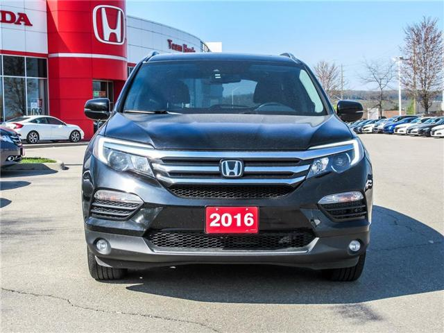 2016 Honda Pilot Touring (Stk: 3319) in Milton - Image 2 of 27