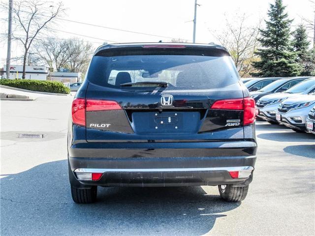 2016 Honda Pilot Touring (Stk: 3319) in Milton - Image 5 of 27
