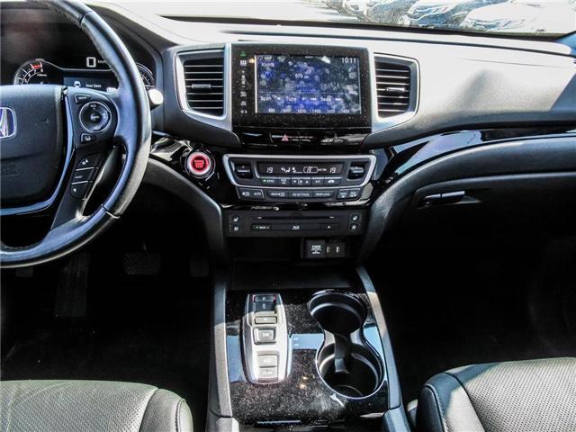 2016 Honda Pilot Touring (Stk: 3319) in Milton - Image 15 of 27
