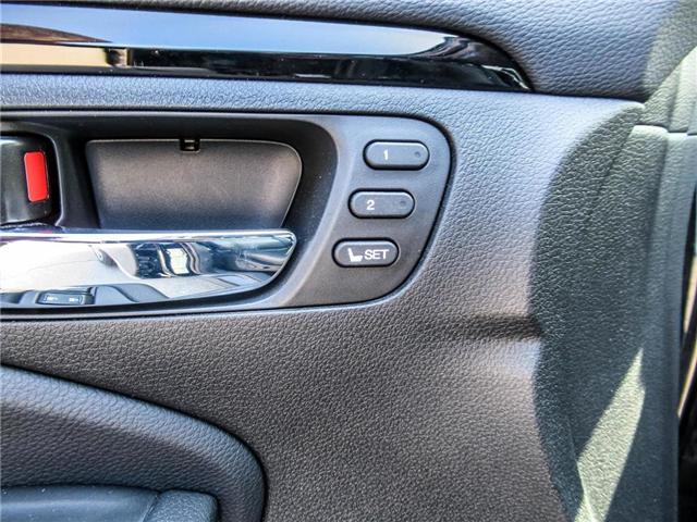 2016 Honda Pilot Touring (Stk: 3319) in Milton - Image 21 of 27