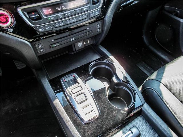2016 Honda Pilot Touring (Stk: 3319) in Milton - Image 23 of 27