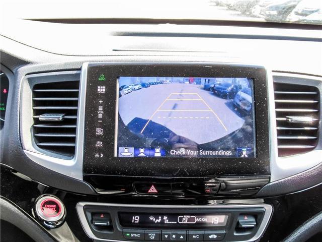 2016 Honda Pilot Touring (Stk: 3319) in Milton - Image 25 of 27